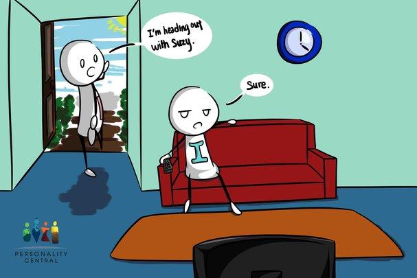 ini 9 mitos dan salah tanggap terhadap introvert 6