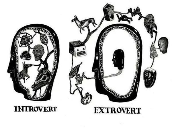 ini 9 mitos dan salah tanggap terhadap introvert 7