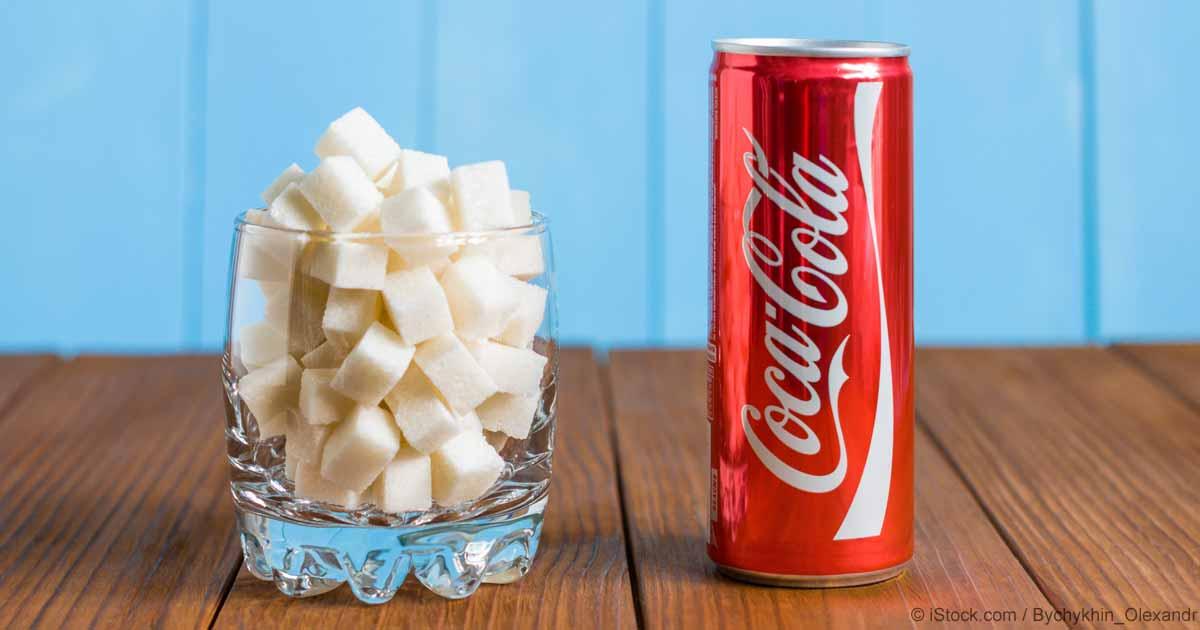 ini apa yang berlaku kepada badan anda selepas sejam minum coke 3