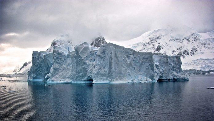 ini apa yang mungkin berlaku jika semua ais di bumi cair semalaman 4