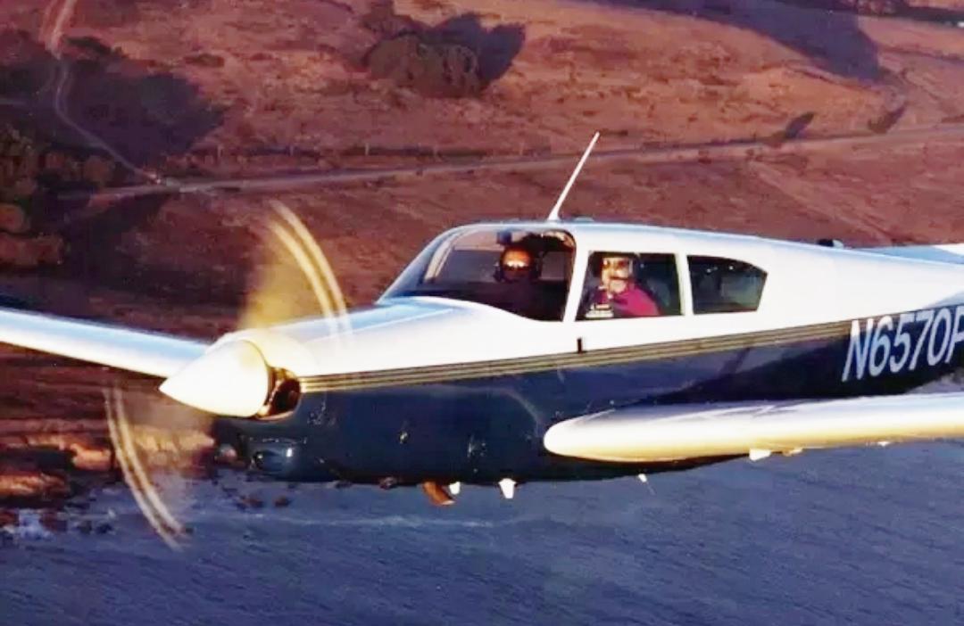 ini cara bagaimana gambar pesawat di udara diambil 5j717