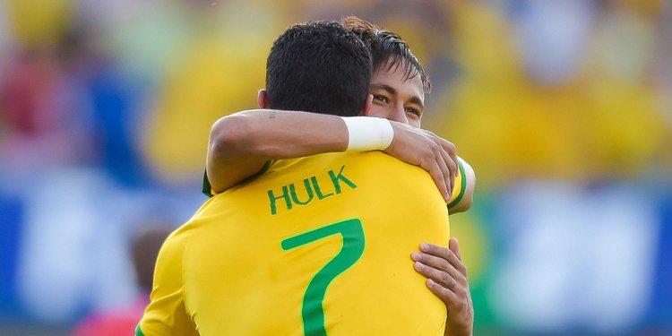 ini sebab mengapa pemain bola sepak brazil hanya mempunyai satu nama 2 112