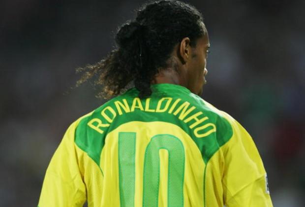 ini sebab mengapa pemain bola sepak brazil hanya mempunyai satu nama 7