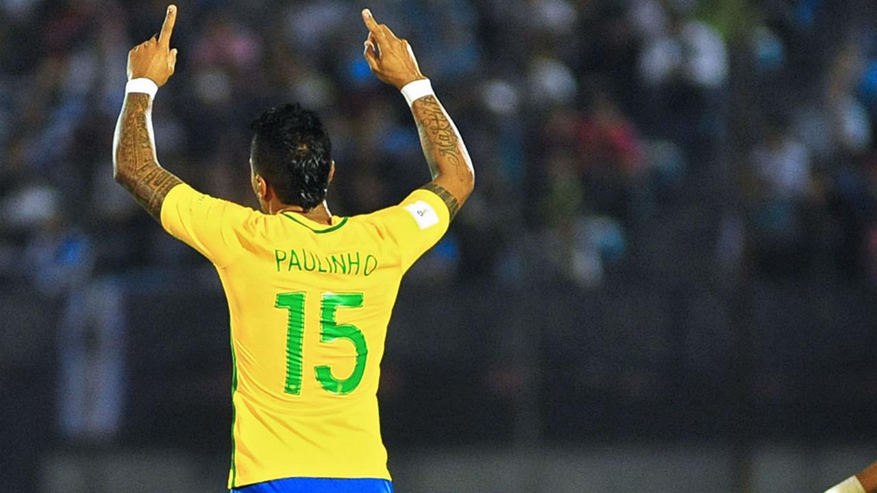 ini sebab mengapa pemain bola sepak brazil hanya mempunyai satu nama 8