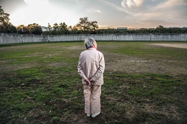 ini sebab mengapa semakin ramai wanita warga emas jepun dipenjarakan 5