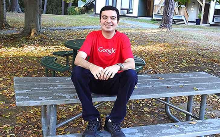 inilah lelaki yang memiliki domain google dalam tempoh seketika
