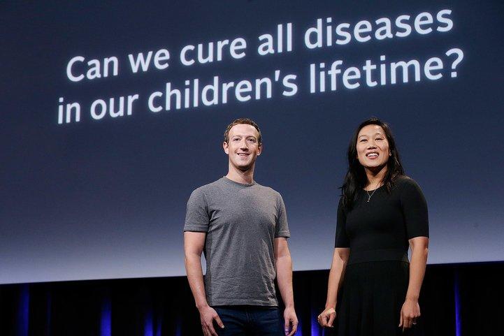 inisiatif mark zuckerberg dan isteri dalam kebajikan