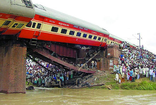 insiden keretapi rafiganj