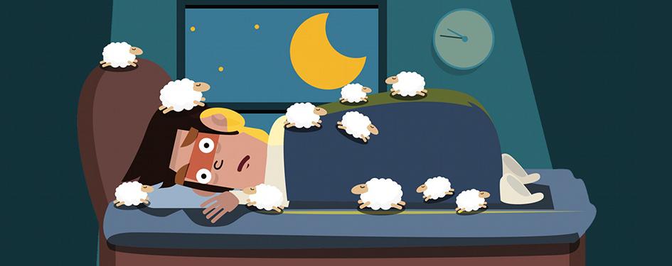 insomnia 8 penyakit kronik yang mampu dirawat oleh ganja