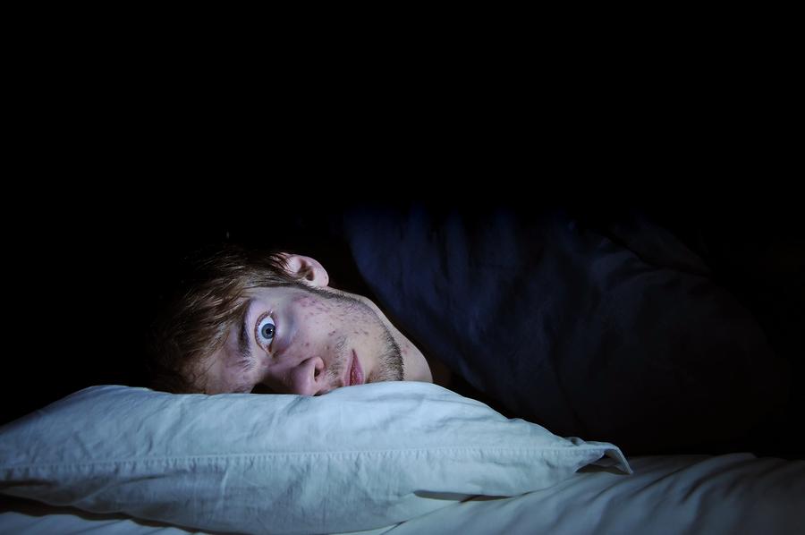 insomnia kesukaran untuk tidur