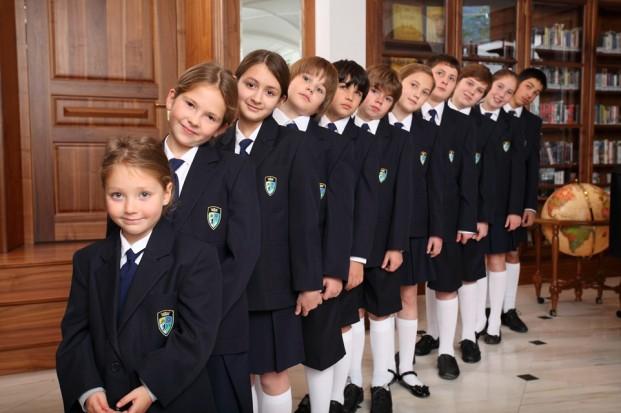 institut auf dem rosenberg sekolah paling mahal di dunia