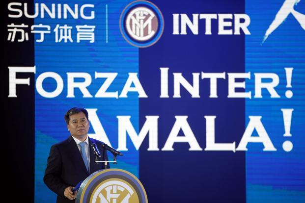inter milan 311