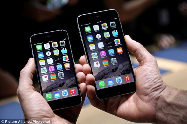 iphone 665