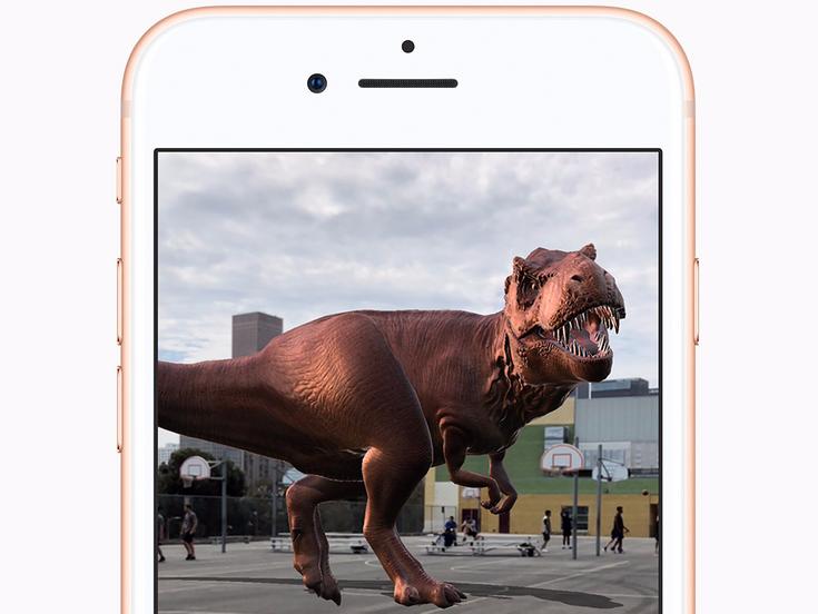 iphone 8 mempunyai otak yang sama dengan iphone x