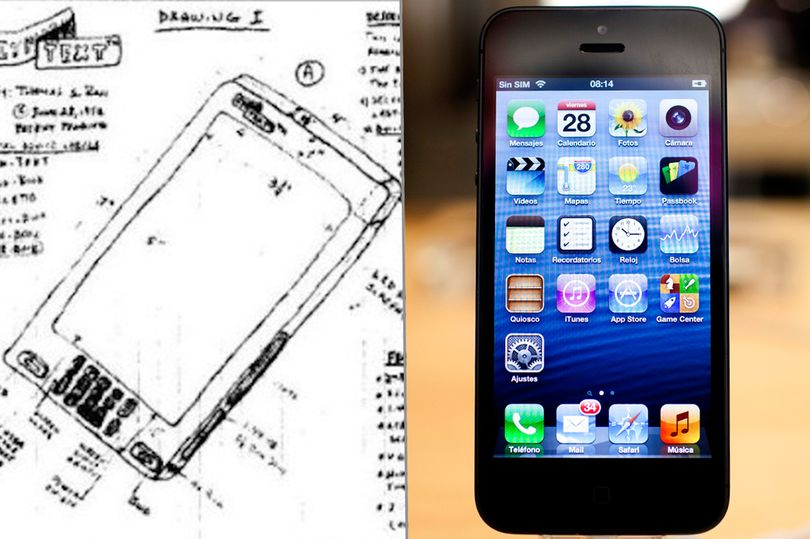iphone didakwa idea asal thomas s ross