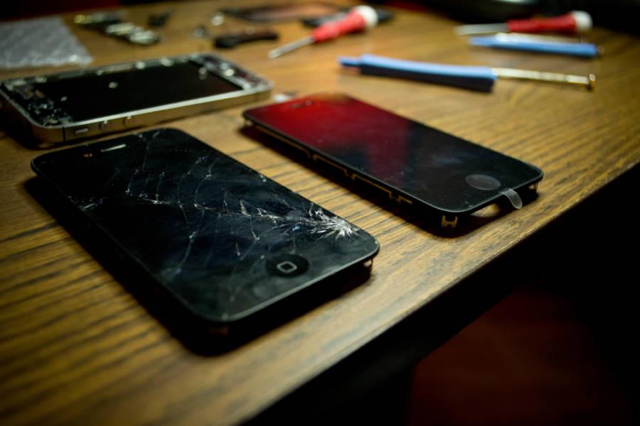 iphone sukar diselenggara dan dibaiki sendiri