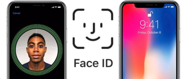iphone x dan fungsi faceid