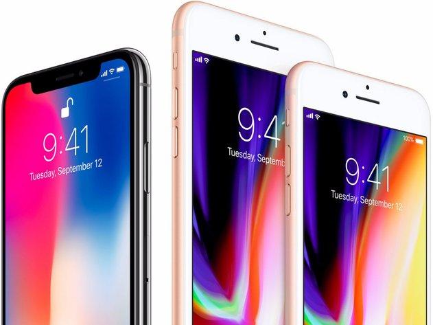 iphone x lebih mahal daripada iphone 8