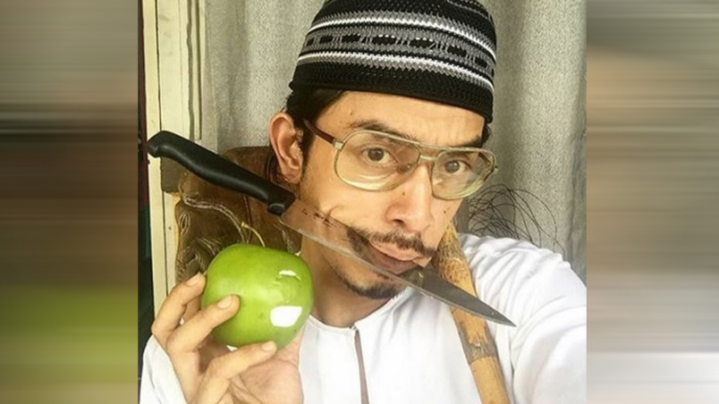 iqram dinzly masalah kemurungan