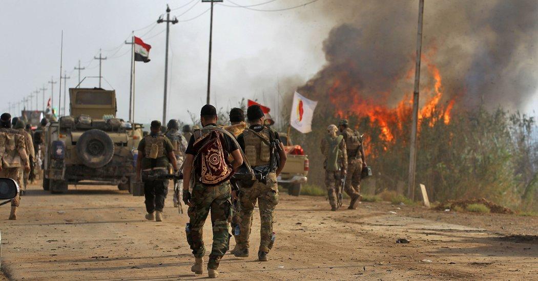 iraq negara paling berbahaya di dunia