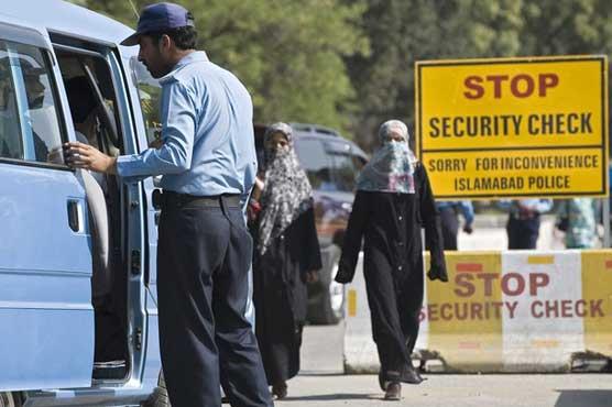 islamabad pakistan tempat paling tak patut dikunjungi destinasi pelancong terburuk