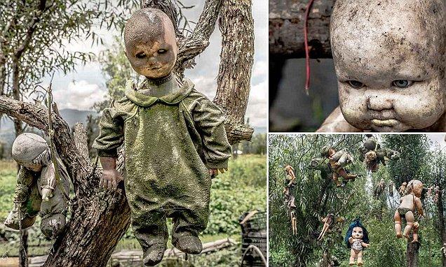 8500 Koleksi Foto Hantu Yg Paling Seram Di Dunia Gratis
