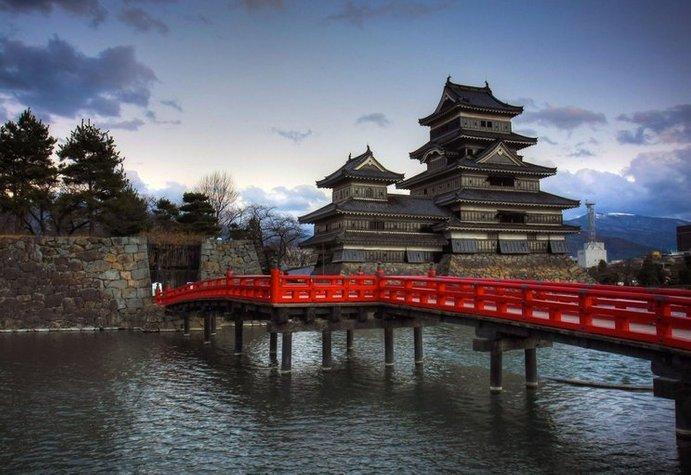 istana matsumoto 8 lokasi wajib dilawati di jepun 2