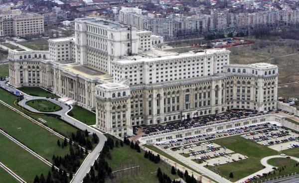 istana parlimen istana paling besar di dunia 2