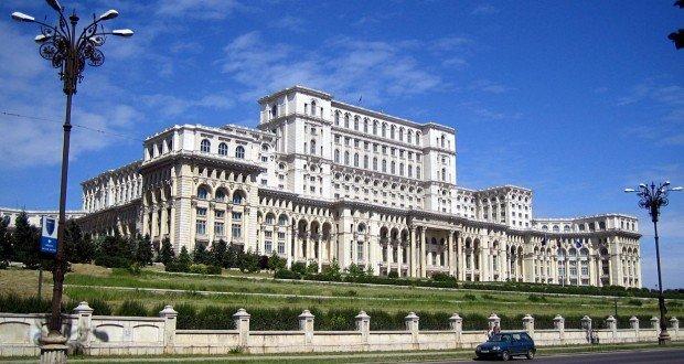 istana parlimen istana paling besar di dunia
