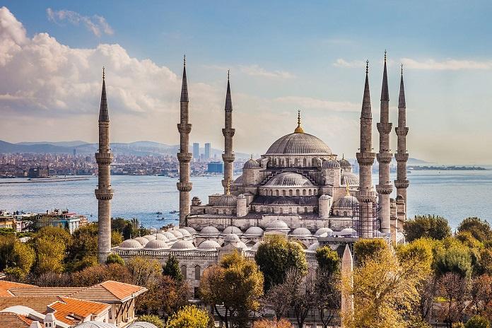 istanbul 540