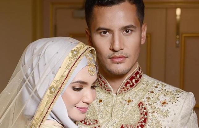 isteri bongkar 3 perkara tentang aliff syukri yang netizen tidak tahu