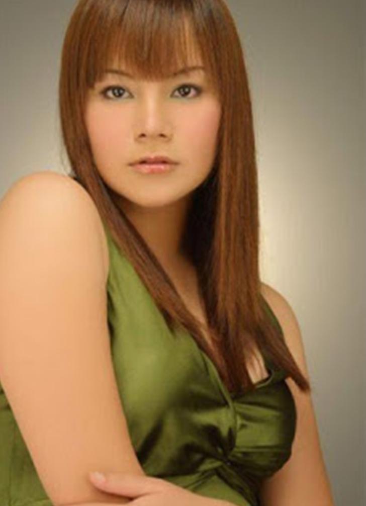 Biodata Melissa Maureen Isteri Rapper Malique Ibrahim Too Phat