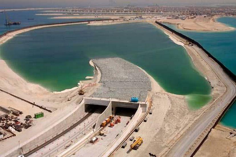 isu projek terowong dasar laut di pulau pinang datuk seri ditahan