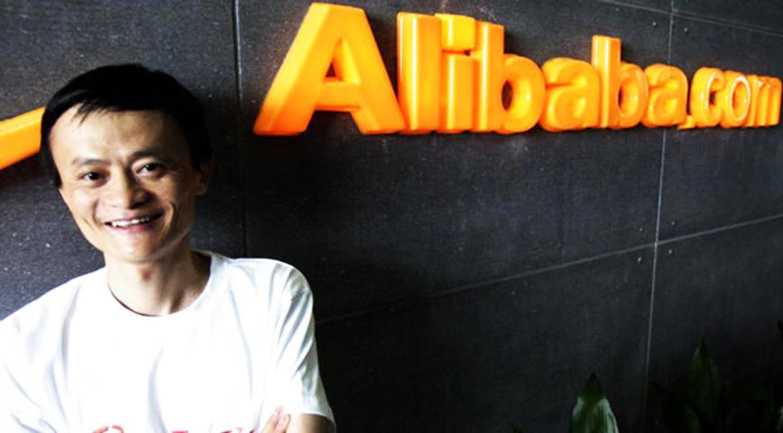 jack ma dan alibaba
