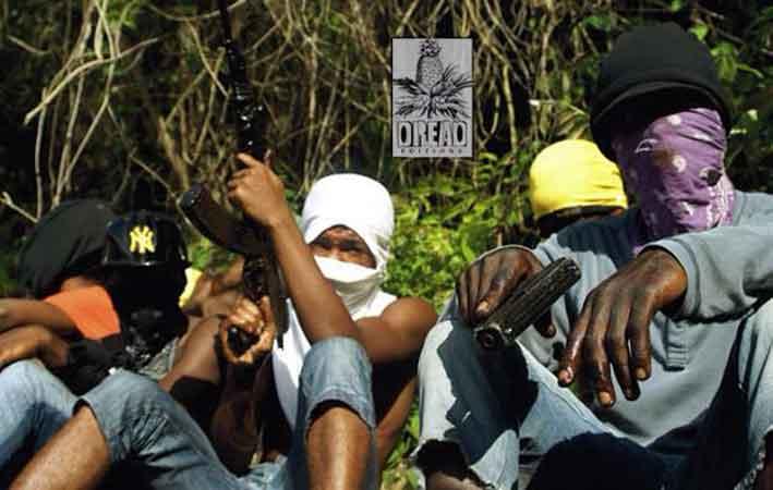 jamaica 8 negara yang mempunyai kadar pembunuhan paling tinggi di dunia 966