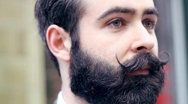 jambang beard pomade janggut misai kumis bulu muka 2
