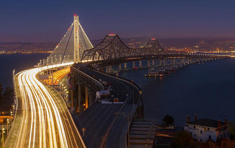 jambatan oakland bay