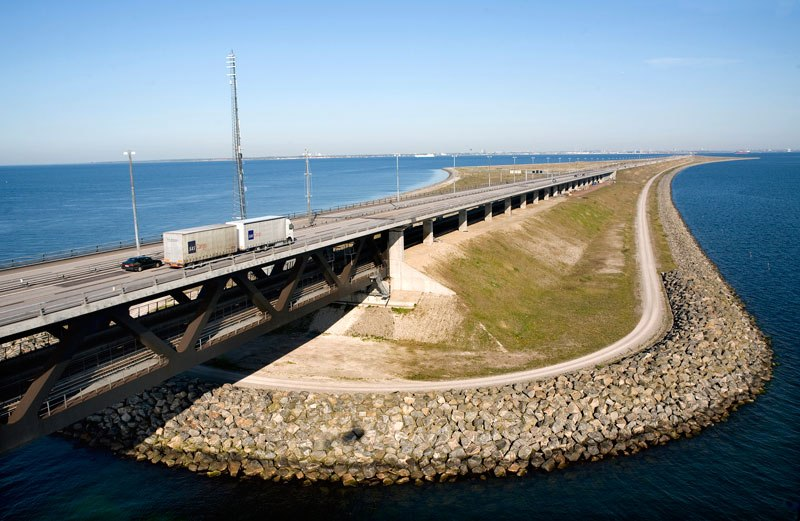 jambatan oresund 5