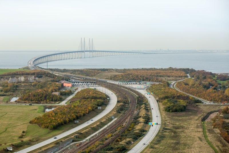 jambatan oresund 7