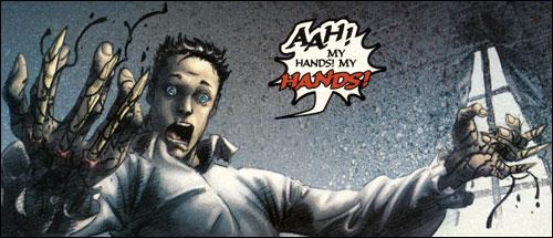 james howlett first claws1