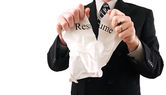 jangan sampai resume anda ditongsampahkan saja 395