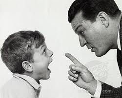 jangan takut kata jangan pada anak