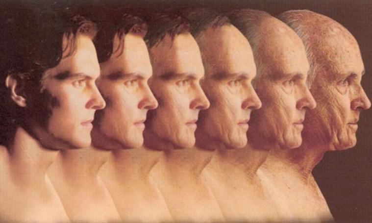 jangka hayat manusia adalah lebih 200 tahun