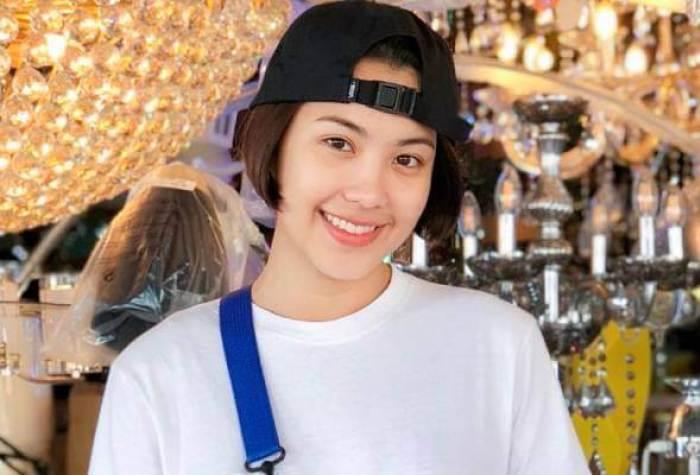 Model Rambut Pendek Wanita Tomboy | Model Rambut Pendek 2019