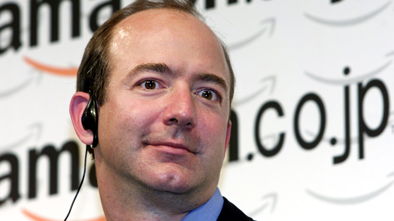 jeff bezos manusia paling pantas jadi jutawan billionaire