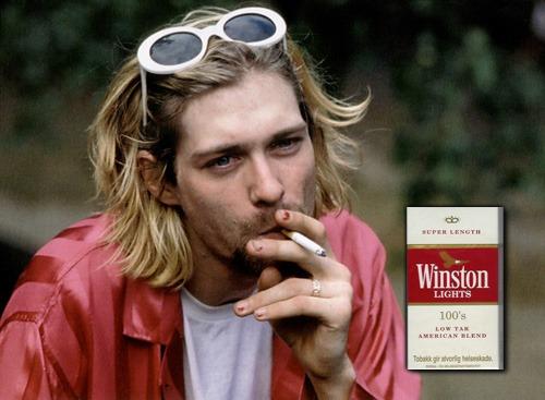 jenama rokok kegemaran kurt cobain 10 perkara tentang kurt cobain yang ramai tak tahu 357