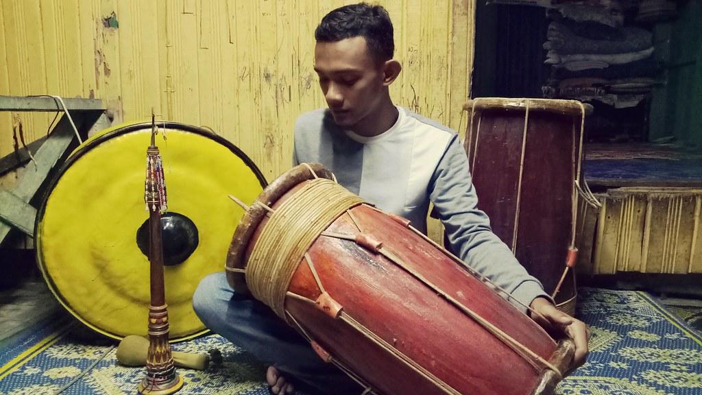 5 Jenis Alat Muzik Tradisional Orang Melayu Iluminasi