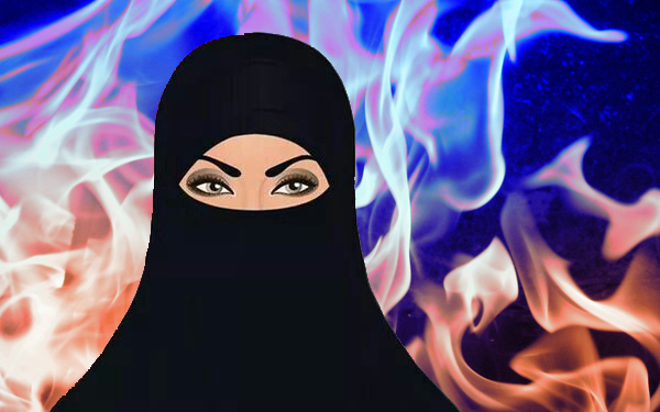 jenis zina dalam islam