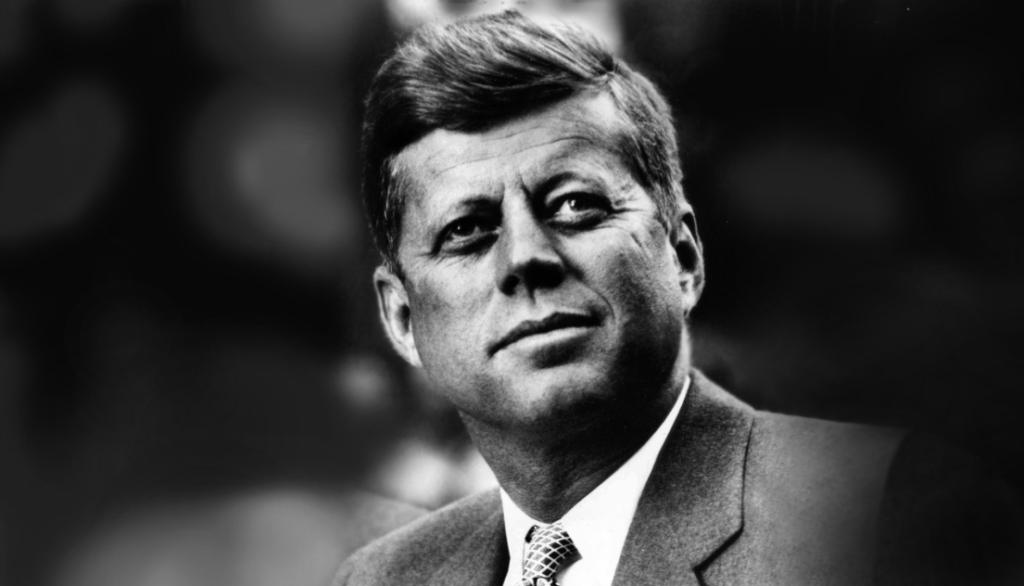 john f kennedy 4 presiden amerika syarikat yang mati dibunuh