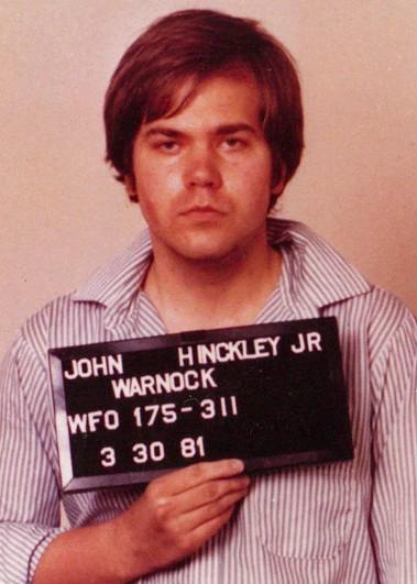 john hinckley jr cubaan bunuh presiden amerika syarikat yang gagal sam 2